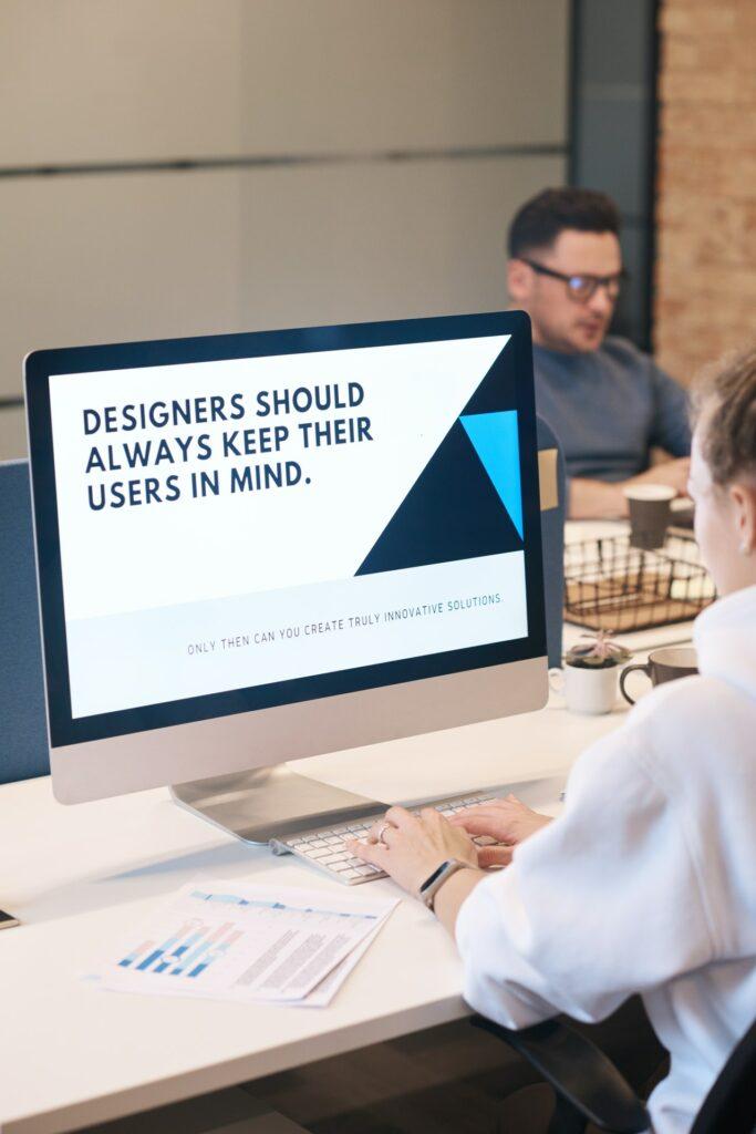 Design is basis van toegankelijkheid